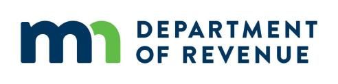dept of rev logo